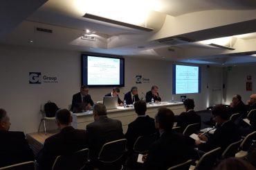 Milano – Presentazione dei risultati dello studio congiunto con l'Università La Sapienza
