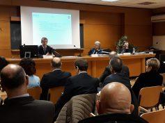 Roma – Seconda presentazione dei risultati dello studio congiunto con l'Università La Sapienza