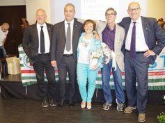 1° Congresso macro regione First Cisl Piemonte Valle d'Aosta