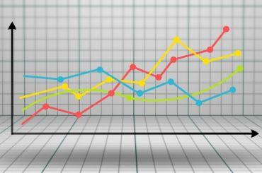 Ancora in difficoltà il mercato del credito nel Lazio