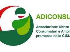 Adiconsum, a difesa dei consumatori