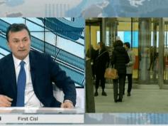 "RaiNews 24, Romani, ""aumento UniCredit mantenga italianità banca"""