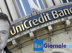 """Gr1, Romani, """"accordo UniCredit valorizza professionalità esistenti"""""""