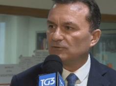 """Tg3, Romani, """"aumento UniCredit arrivi da soggetti italiani"""""""