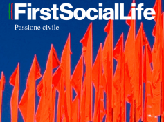 Banner First Social Life