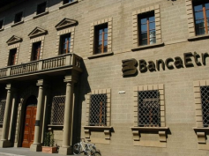 Banca Etruria, archiviata causa contro dipendente, responsabili altrove