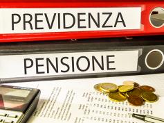 Pensione fa rima con preoccupazione?