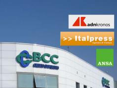 Bcc, sulle agenzie di stampa l'opinione di First Cisl