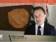 Giulio Romani su occupazione e gestione degli npl ad Attenti al Lupo su Tv2000