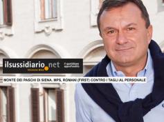 """Giulio Romani su IlSussidiario.net, """"tagli al personale peggiorano servizio"""""""