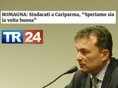 """TeleRomagna24, Caricesena Carim Carismi, """"Speriamo sia la volta buona"""""""