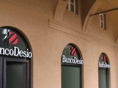 Banco Desio, accordo positivo su esuberi e premio aziendale