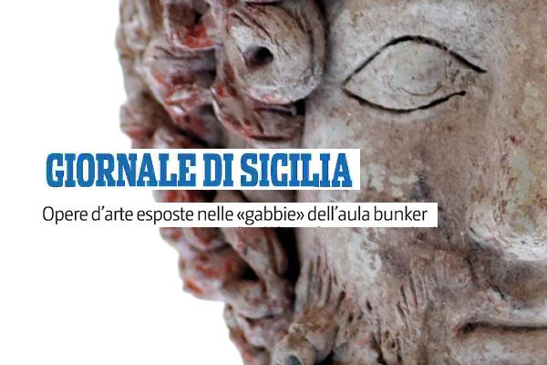 Fidelis Sul Giornale Di Sicilia Una Mostra Dal Grande Significato