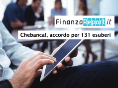 First Cisl e l'accordo di CheBanca! su FinanzaReport.it