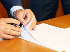Esuberi Hypo Alpe Adria Bank, il comunicato unitario sull'accordo