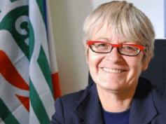 Furlan, una grande alleanza contro la violenza sulle donne