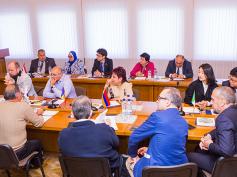 Minsk, a confronto le culture sindacali europee del settore finanziario