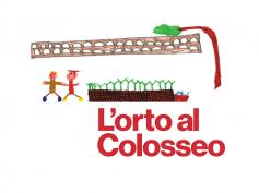 """Il 29 maggio c'è """"L'orto al Colosseo"""" con First Social Life"""