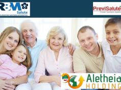I piani sanitari di Aletheia per i lavoratori dipendenti e le loro famiglie
