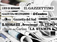 """""""Volontarietà e assunzioni"""", sui quotidiani la posizione di First Cisl su Ubi"""
