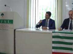 "ToscanaOggi.it, Banca Etruria, ""prime controdenunce per accuse a dipendenti"""