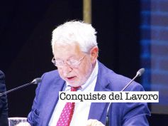 Baretta, il sottosegretario all'economia sulle proposte di First Cisl