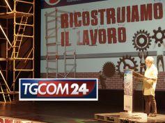Furlan a Tgcom24, concentrarsi su crescita, sviluppo e lavoro