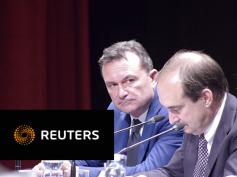 Romani, il confronto sulla gestione degli npl su Reuters