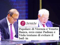 Npl, su Formiche.net l'opinione espressa da Baretta al congresso First Cisl