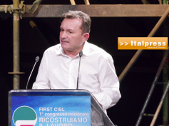 Npl e Banca Carige nel lancio Italpress sul congresso di First Cisl