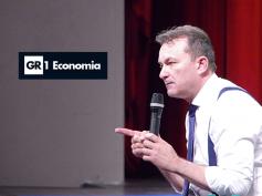 """Banche venete, Giulio Romani al Gr1 Economia, """"attenzione a mobilità"""""""