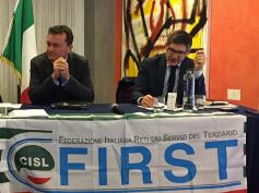 """Banche venete, Cisl Veneto e First Cisl, """"ora integrale approvazione decreto"""""""
