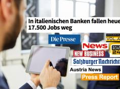 La ricerca di First Cisl sugli esuberi rilanciata dalla stampa austriaca