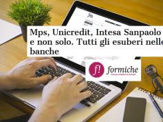 Lo studio di First Cisl sugli esuberi è su Formiche.net