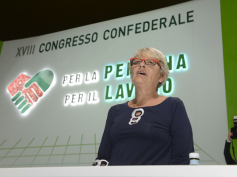 Congresso Cisl, Annamaria Furlan rieletta Segretaria generale