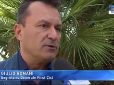 Esuberi e prospettive delle banche, intervista a Giulio Romani su Tv2000