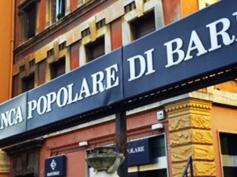 Banca Popolare di Bari, First Cisl e Uilca, no accordo lacrime e sangue