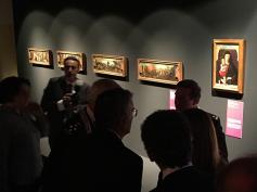 Fidelis, in mostra quattro delle opere che erano state rubate a Castelvecchio