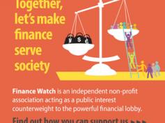Un italiano nel board di Finance Watch
