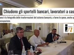 """""""Epocali trasformazioni in Veneto"""", così Romani sulle banche a Verona"""