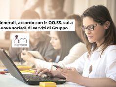 """Intermedia Channel, First Cisl, """"accordo in Generali rafforza valore Ccnl Ania"""""""