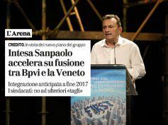"""L'Arena, First Cisl sulle ex popolari venete, """"no a ulteriori tagli"""""""