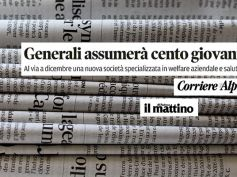 L'accordo Generali sulla stampa del Nord Est, confermato il valore del Ccnl