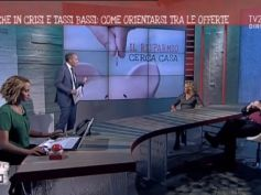 La crisi delle banche ad Attenti al Lupo su Tv2000