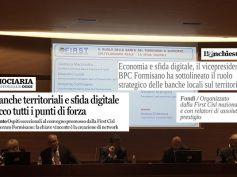 Latina, continua l'eco del convegno First Cisl su banche e sfida digitale