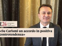 Toscana 24, First Cisl, per Carismi accordo in positiva controtendenza