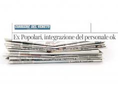 Ex venete, Corriere del Veneto, un accordo inclusivo di grande valore sociale
