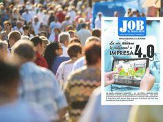 Job Magazine, mensile Cisl Milano, ecatombe occupazionale un dato di fatto