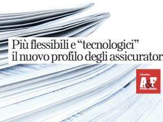 Ccnl assicurativi, su Affari e Finanza de La Repubblica il parere di First Cisl