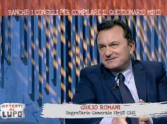 Mifid, Giulio Romani su Tv2000, occorre un questionario unico di sistema